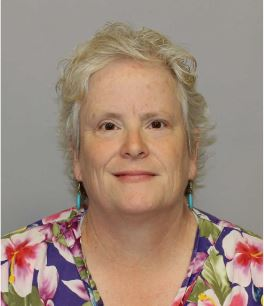 Dr. Elizabeth Santschi, Kansas State University