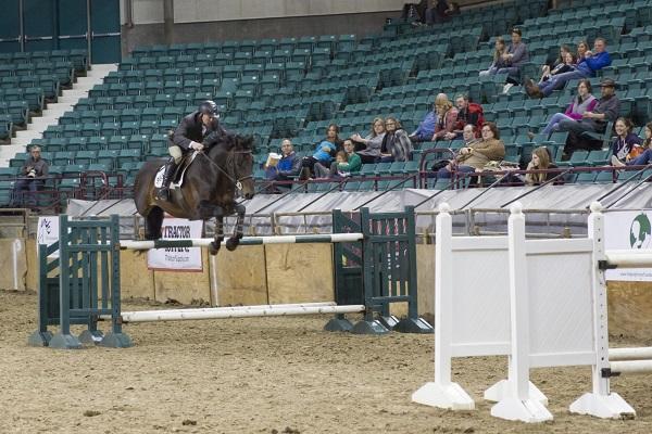 Rio Equestrian Center Jumper Classic